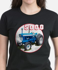 Funny Ford tractor Tee