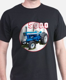 Unique Ford tractor T-Shirt