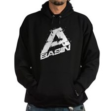 A-Basin Design For Dark Hoodie