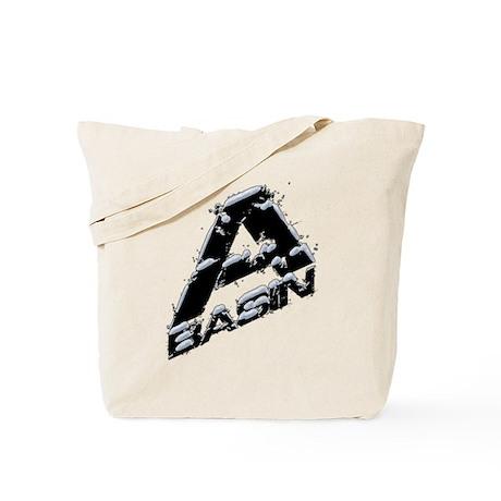 A-Basin Snow Capped Logo Tote Bag