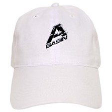 A-Basin Snow Baseball Capped Logo Baseball Cap