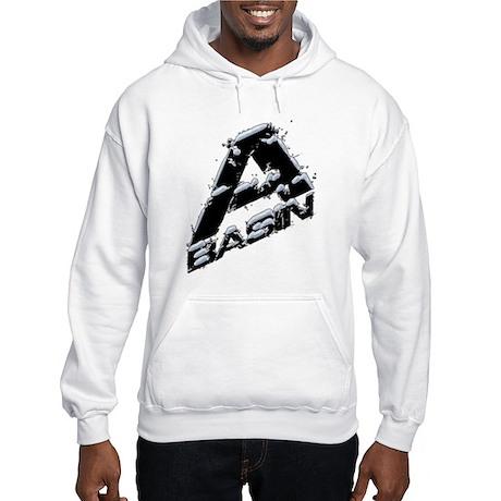 A-Basin Snow Capped Logo Hooded Sweatshirt