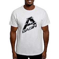 A-Basin Snow Capped Logo T-Shirt