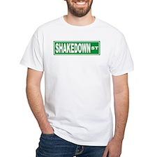 Shakedown Street T-shirt