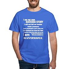 Success Story T-Shirt
