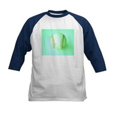 I Love Baseball Tee Shirt