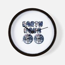 Gx9 Wall Clock