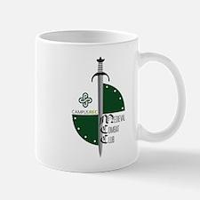 Cute Psu medieval combat club Mug