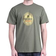 Brewer Seal T-Shirt