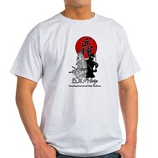 Front and Back Shirts T-Shirt