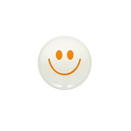 Smile Mini Button (100 pack)