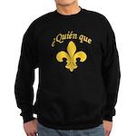 New Orleans Sweatshirt (dark)