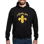 New Orleans Hoodie (dark)