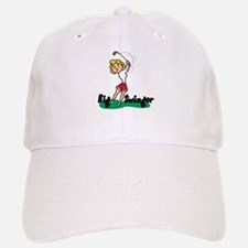 Big Swinger Baseball Baseball Cap
