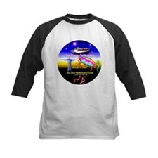 Golden - New Orleans - Rio  Tee