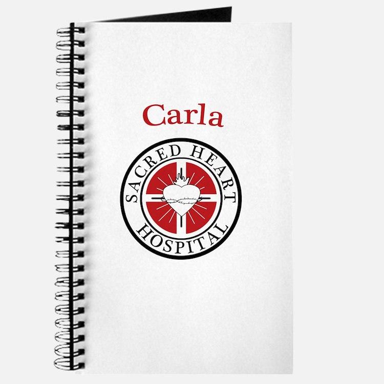 Carla Journal