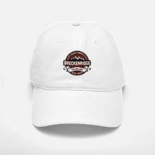Breckenridge Vibrant Baseball Baseball Cap