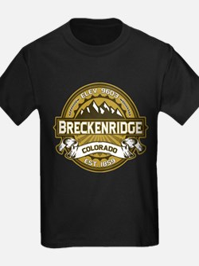 Breckenridge Tan T