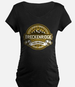 Breckenridge Tan T-Shirt