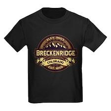 Breckenridge Sepia T