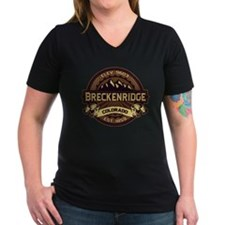 Breckenridge Sepia Shirt