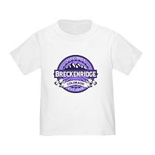Breckenridge Purple T
