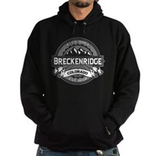 Breckenridge Grey Hoody