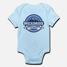 Breckenridge Blue Infant Bodysuit