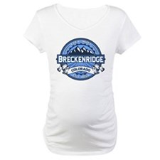 Breckenridge Blue Shirt