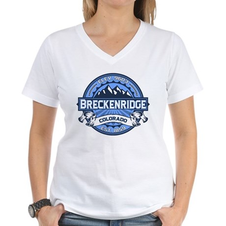 breckenridge woman