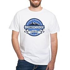 Breckenridge Blue Shirt