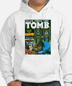 Tales From the Tomb Hoodie