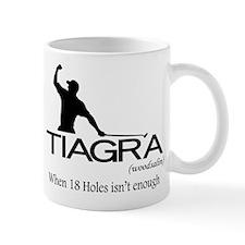 Tiagra: When 18 Holes Isn't Enough Mug