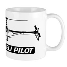 RC Heli Pilot Mug
