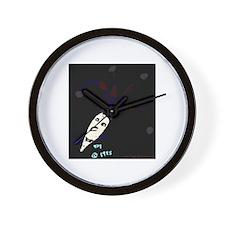 BJ's Wall Clock