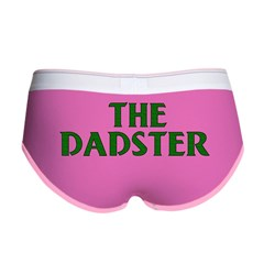 The Dadster Women's Boy Brief