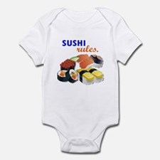 Funny Favourite Infant Bodysuit