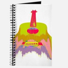 My Sweet Acoustic Journal