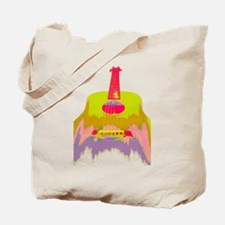 My Sweet Acoustic Tote Bag