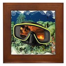 FSI CRUISE Framed Tile