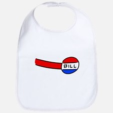 Now You're a Bill Bib
