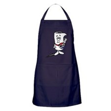 School House Rocks! Bill Apron (dark)