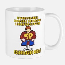 Schoolhouse Rocky Mug