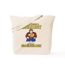 Schoolhouse Rocky Tote Bag