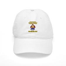 Schoolhouse Rocky Baseball Cap