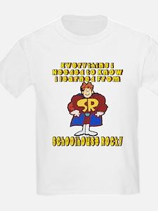 Schoolhouse Rocky T-Shirt