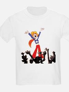 School House Rocks! Suffrage T-Shirt