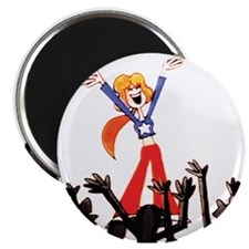 """School House Rocks! Suffrage 2.25"""" Magnet (10 pack"""