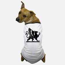 Gryphon Dog T-Shirt