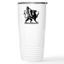 Gryphon Travel Mug